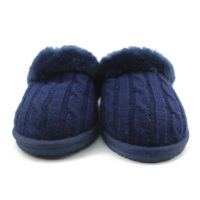 BETTY SLIPPER NAVY 2