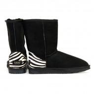 Fashion-Short-UGG-Boot-Blac