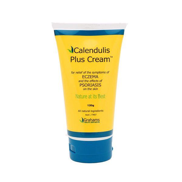 Grahams-Calendulis-Plus-Cream-120g