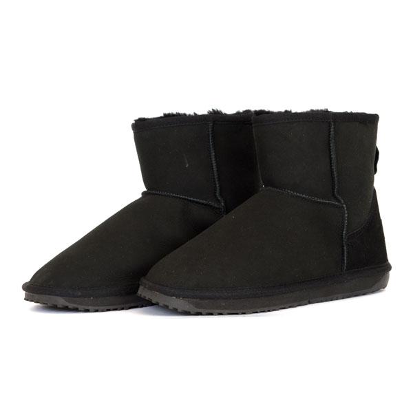 quality design 8564c 629d4 Classic Mini UGG Boots - Black