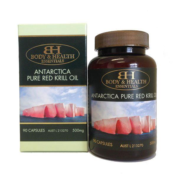 Body-Health-Antarctica-Red-Krill-OIl