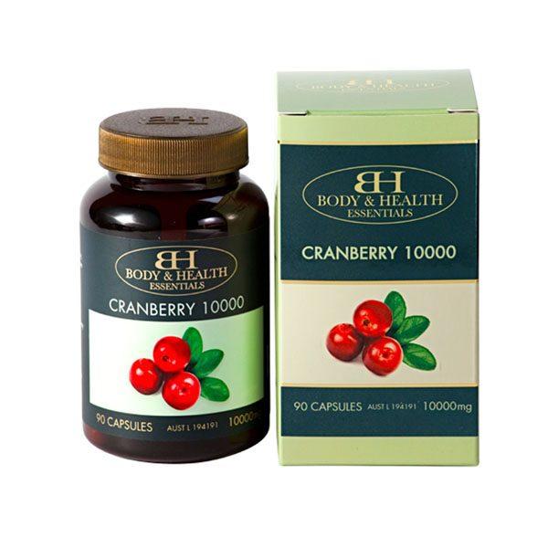 Body-Health-Cranberry
