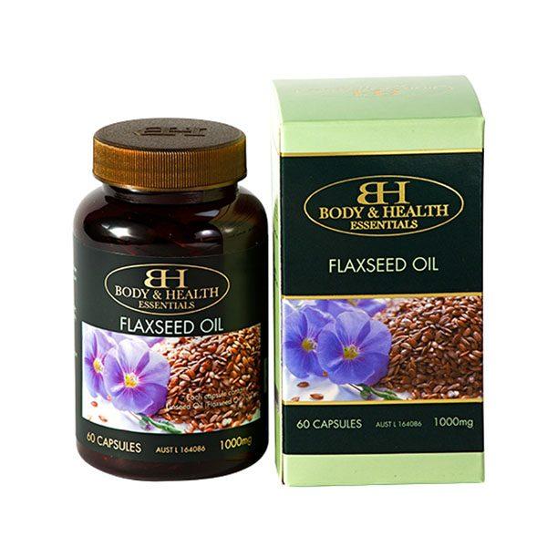 Body-Health-Flaxseed-Oil
