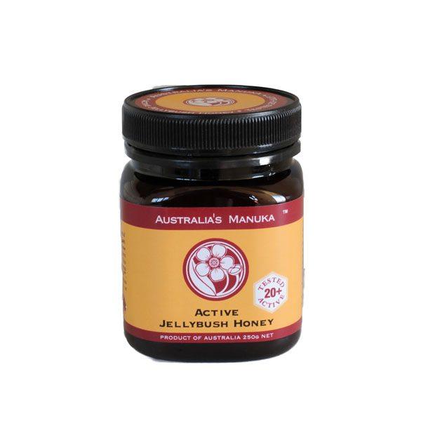 Jellybush-Honey-20+-250g
