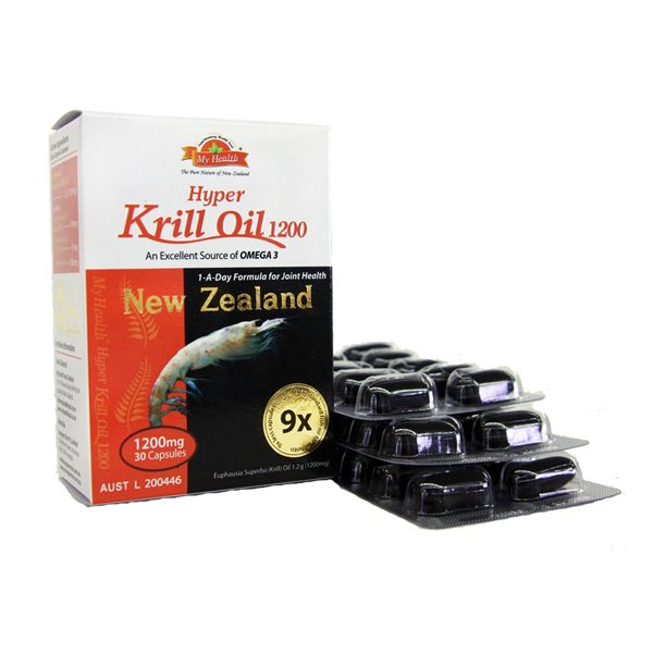 MH-Krill-Oil