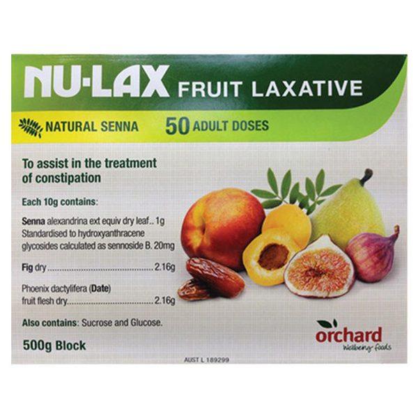 Nulax-500g