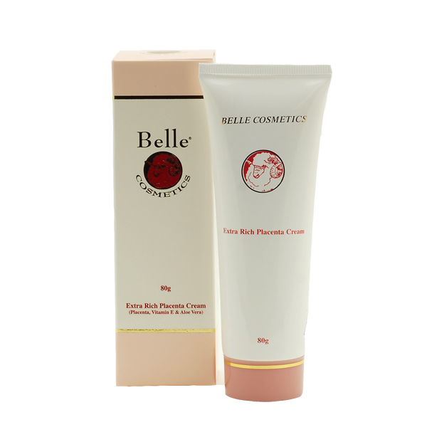 Belle-Cosmetics-Extra-Rich-Placenta-Cream