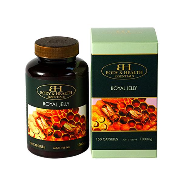 Body-Health-Royal-Jelly