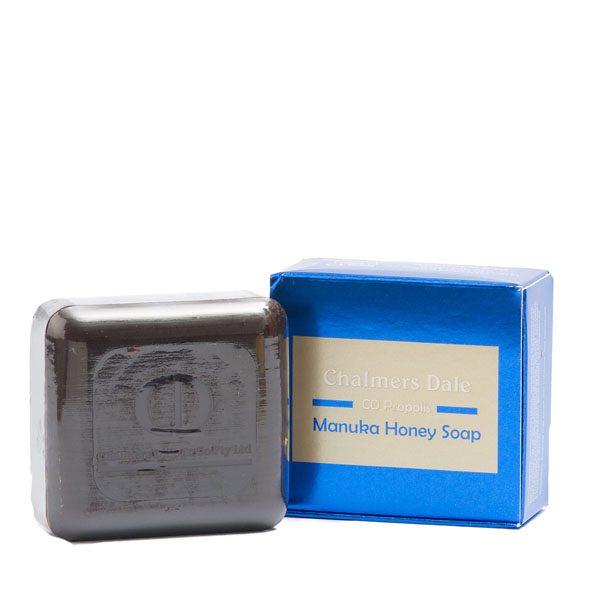 Chalmers Dale Propolis Soap