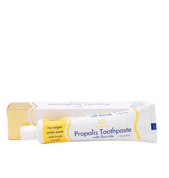 Chalmers Dale Propolis Toothpaste 110g Downunder Mart