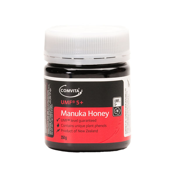 Comvita-Manuka-Honey-5+-250g