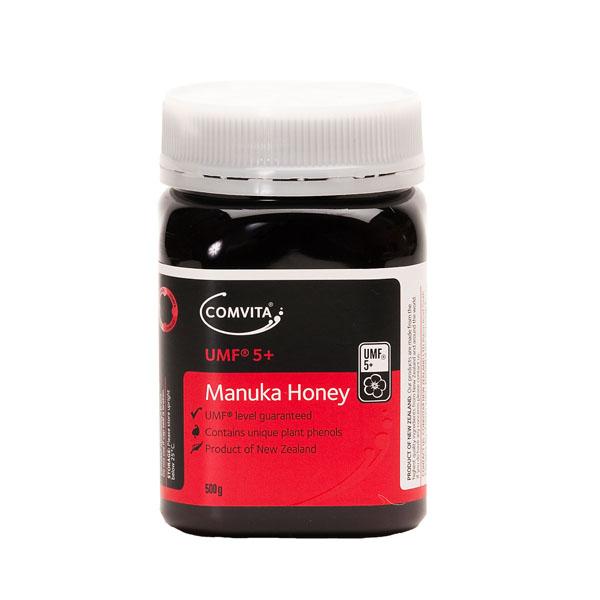 Comvita-Manuka-honey-5+-500g
