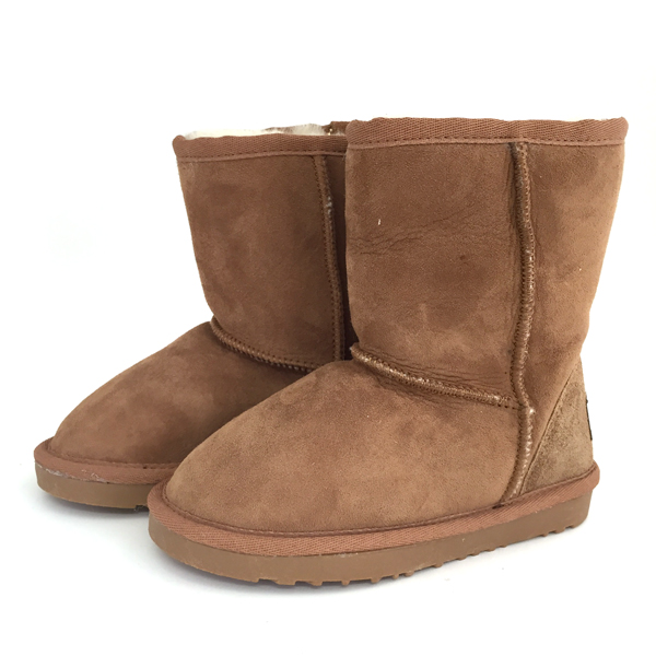 Kids-Chestnut-Boot