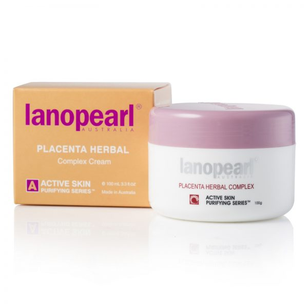 Lanopearl-Placent-Herbal