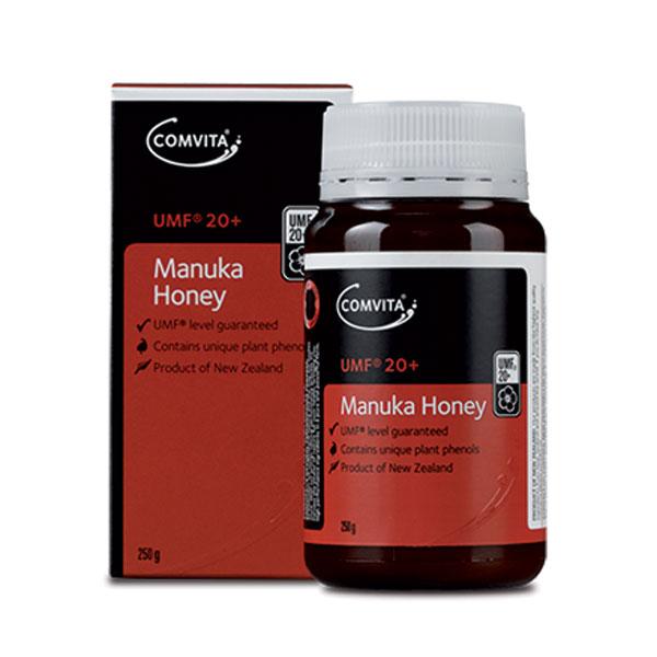 Manuka-Honey-UMF20+250g