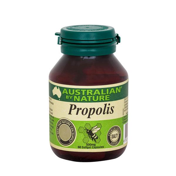 Propolis-500mg-60-capsule