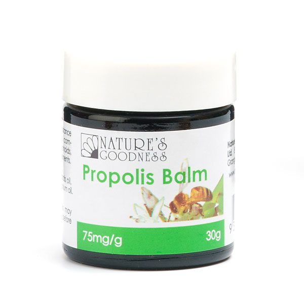 Propolis-Balm