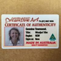 Certificate-Geneine