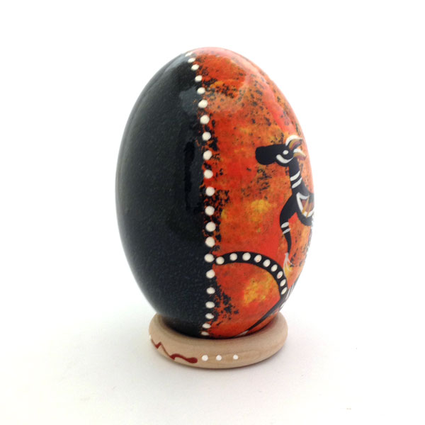 Emu-Egg-Orange-Right