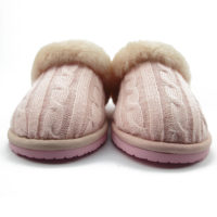 BETTY SLIPPER PINK 2