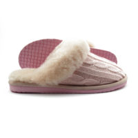 BETTY SLIPPER PINK 4