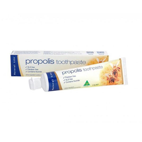 propolis-toothpaste