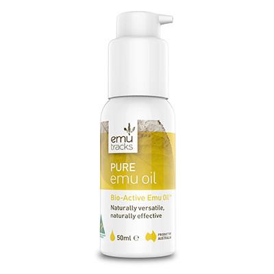 Pure Emu Oil 50ml
